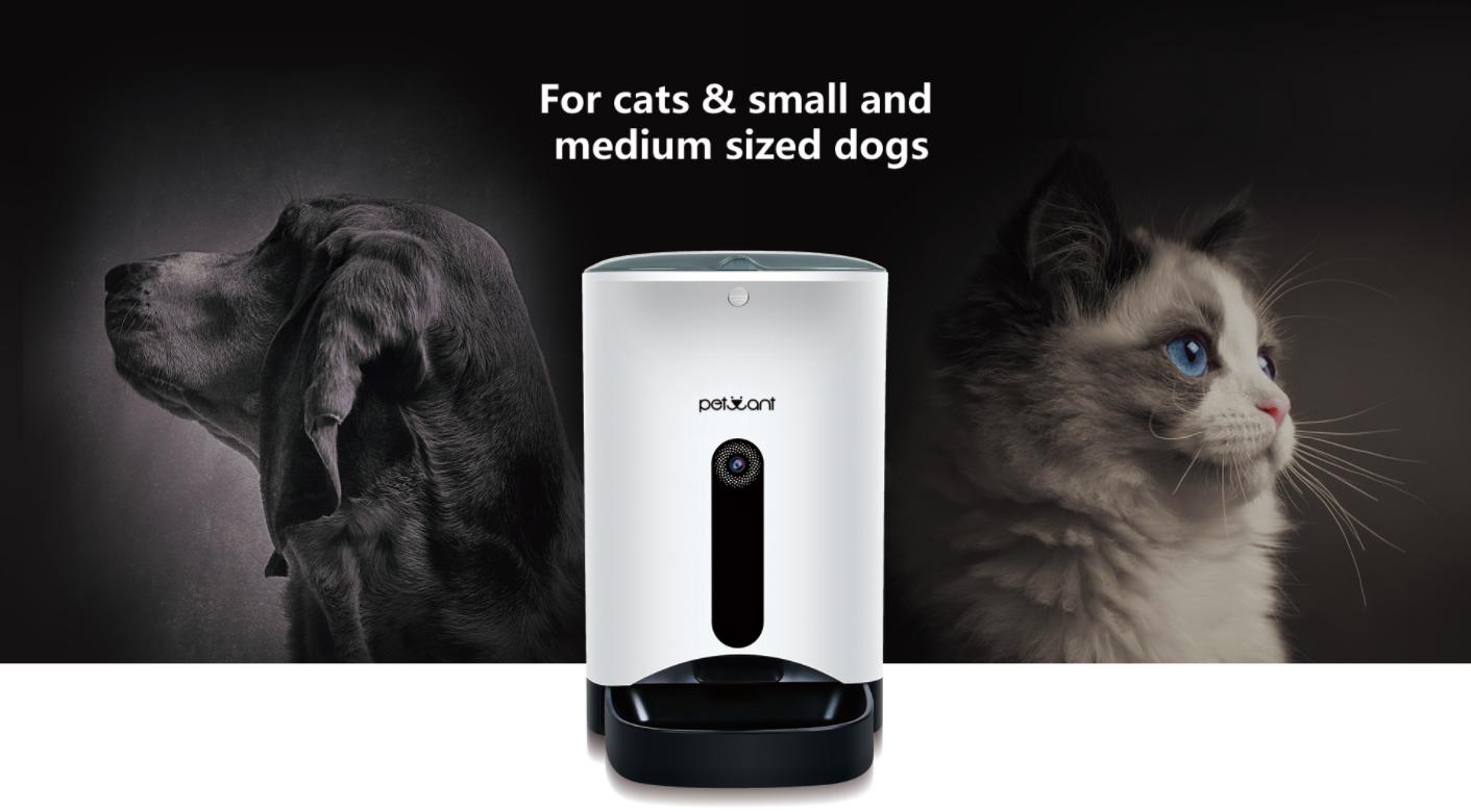 pet product houz feeder animal smart