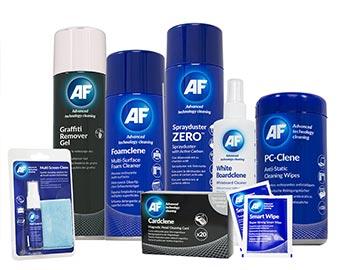 AF Cleaning Supplies | Ebuyer.com