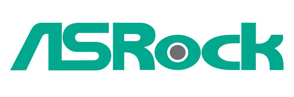 ASROCK Page Header