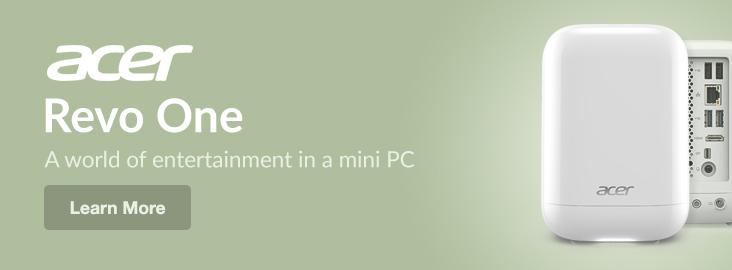 Acer Revo
