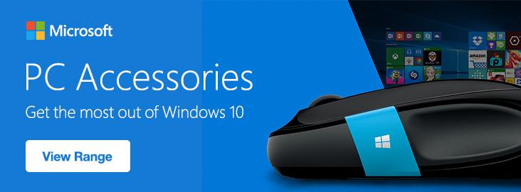 Microsoft Accessories