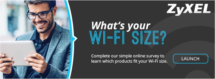 Zyxel Wireless