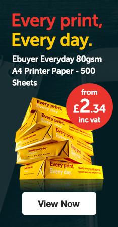 Ebuyer Paper