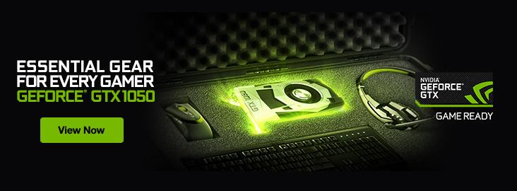 Nvidia 1050