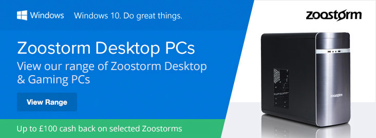 zoostorm pc's