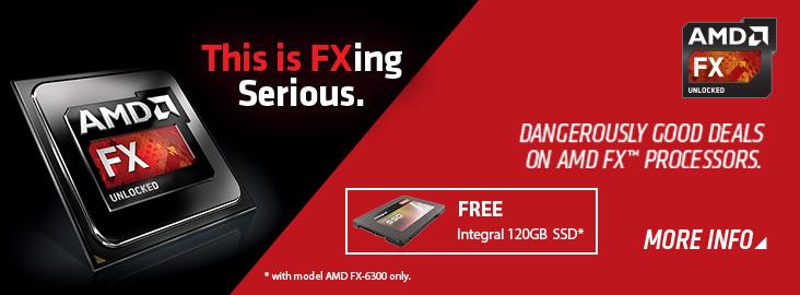AMD FX Bundle