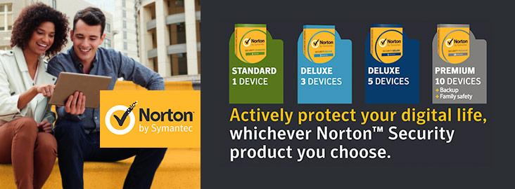 Symantec Norton Antivirus