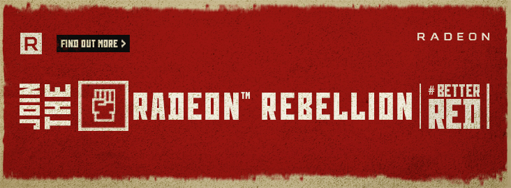 Radeon RX-480