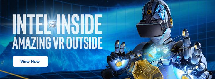 Intel VR Ready