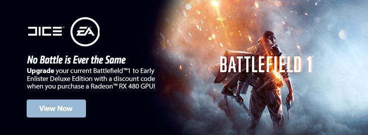 AMD Battlefield