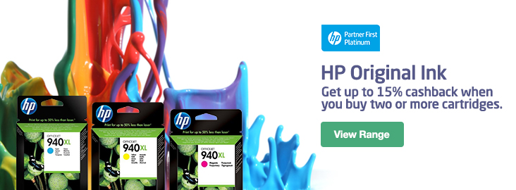 HP Original Ink