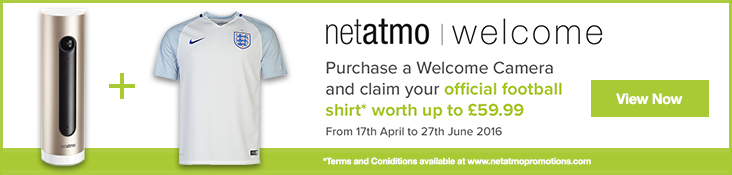 Netatmo Shirt