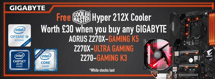 coolmaster hyper banner