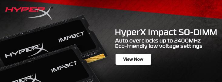 Hyper X Memory