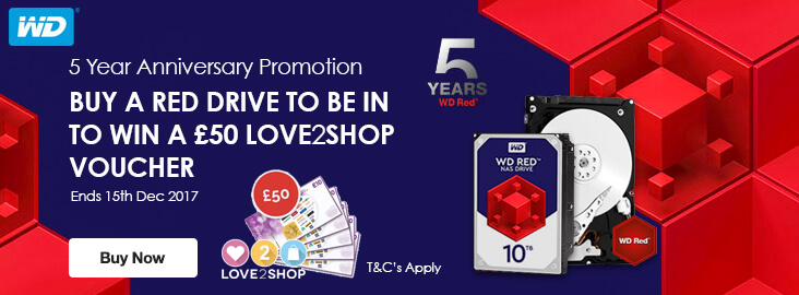 Wd Love2shop promo