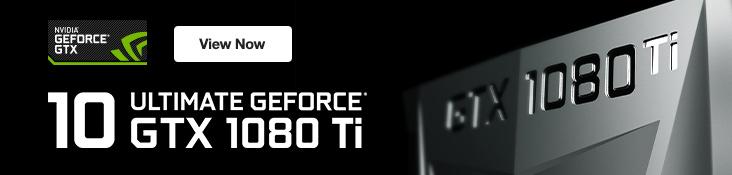 Nvidia 1080ti