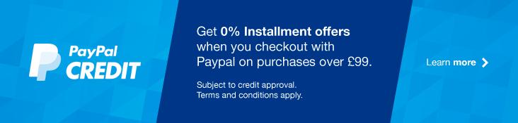 Paypal finance