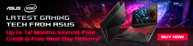 Asus Interest Free