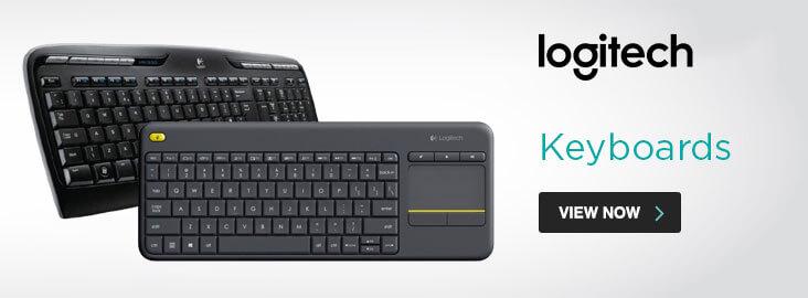 Logitech Keyboards