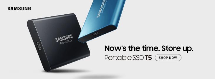 bd166 samsung portable ssds