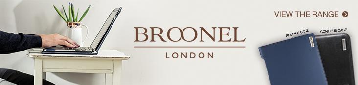 Broonel Case