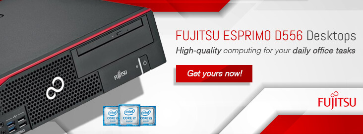 Fujitsu Esprimo