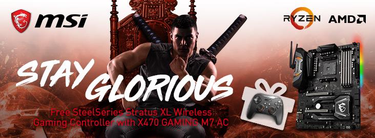 AMD Glorious
