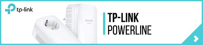 TP-Link Powerline