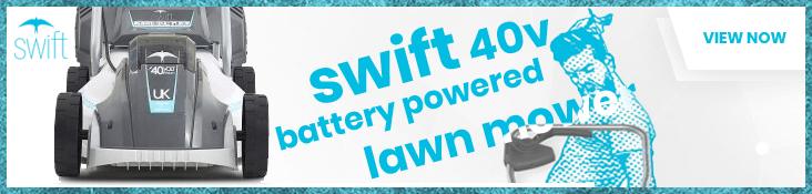 Swift Lawn Mower