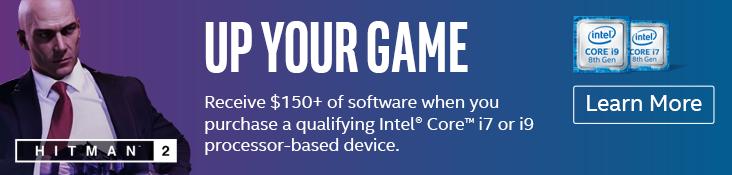 Intel Promotion