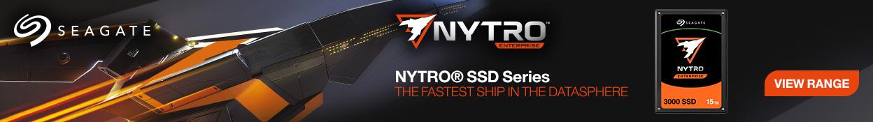 Seagate Q4 Nytro