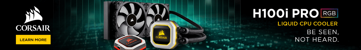 Corsair Coolers