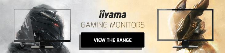 iiyama Gaming Monitors