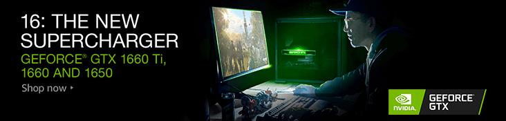 Nvidia 1650