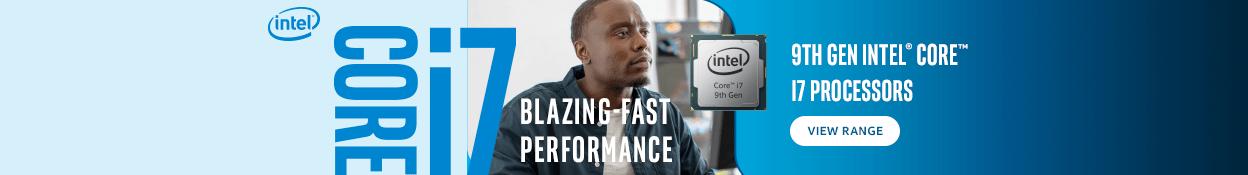 Intel i7 Processors