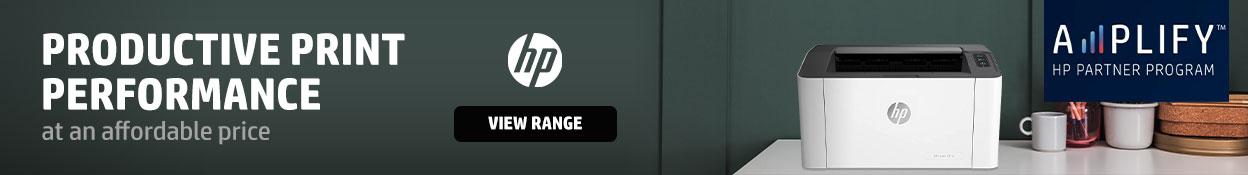 HP Productive Print Performance
