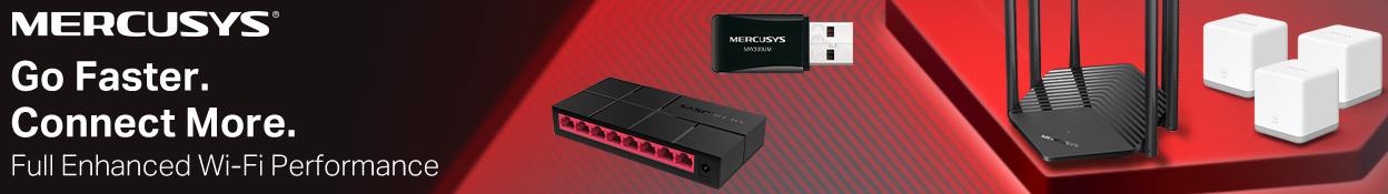 TP-Link Mercusys