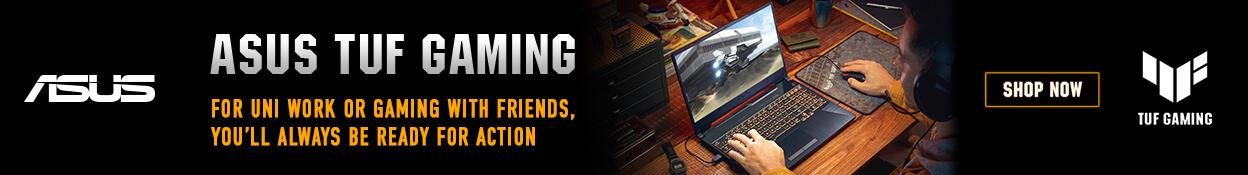 ASUS Gaming