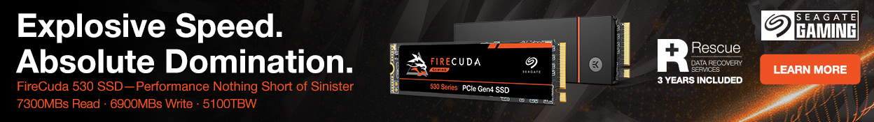 BD1262 Seagate Firecuda 530