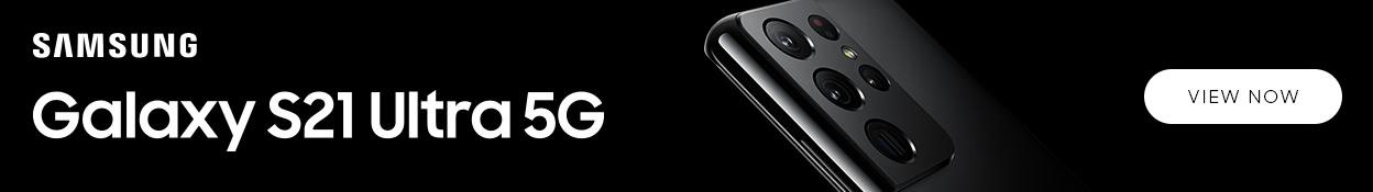 Samsung Galaxy - S21 Ultra