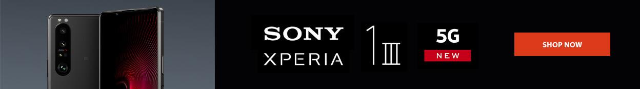 Sony XPERIA 1 III 5G