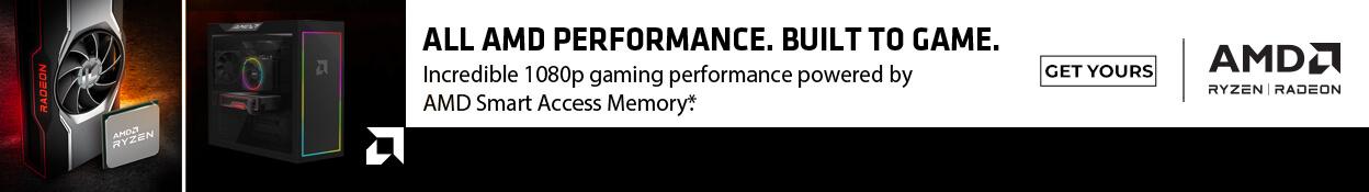 AMD 6600 series