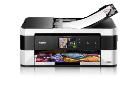 J4000 Printer