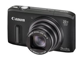 Canon SX240