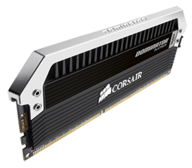 Corsair High-Performance DRAM