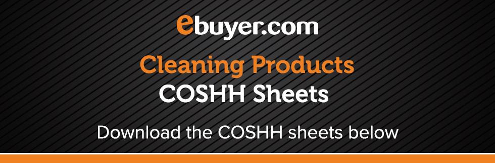 COSHH Header