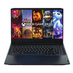 Lenovo IdeaPad Gaming 3i Core i5 8GB