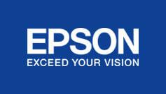Epson Brand Logo