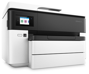HP OfficeJet Pro 7730 Wide Format All-in-One A3 Printer...
