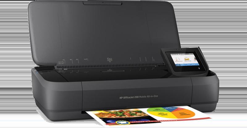 HP 200 Series